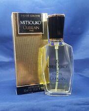 Mitsouko by Guerlain for Women (Vintage) 1oz Eau de Toilette NEW in Box!