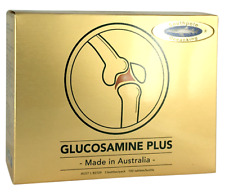 Southpole Oceanking GLUCOSAMINE PLUS 3X100'S GIFT PACK