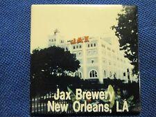 VINTAGE JAX BREWERY NEW ORLEANS,LA..MAGNET..2in x 2in...