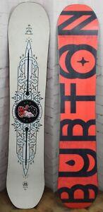 Burton Talent Scout Womens ICS Snowboard 141 cm