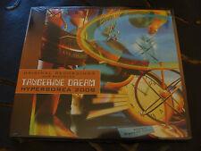 Slip Album: Tangerine Dream : Hyperborea 2008 : Sealed