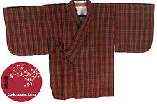 Kimono Haori Japonais MADE IN JAPAN AUTHENTIQUE NEUF NEW