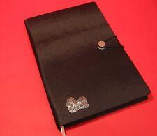 Shih Tzu Dog A5 Black Note Book Journal Dog Vet Christmas Useful Gift