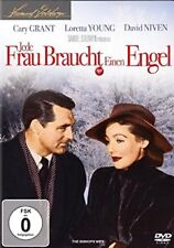 The Bishop`s Wife - Cary Grant - Loretta Young Christmas  -DVD Region 2