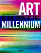 Art at the Turn of the Millennium, , Larsen, Lars Bang, Stange, Raimar, Titz, Su