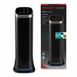 Air Genius 5 ifd Technology Air Purifier with Washable Filter, Air Purifier