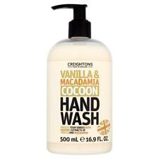 Vanilla Scent Regular Size Hand Washes