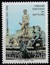 Italië postfris 1992 MNH 2201 - Cultureel Erfgoed