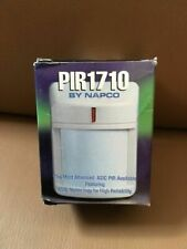 NAPCO PIR1710 Motion Sensor -- **BRAND NEW**