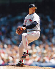 Roger Clemens Boston Red Sox 8x10 Photo