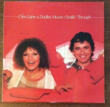 Cleo Laine & Dudley Moore on London L37790 – Smilin' Through 1982