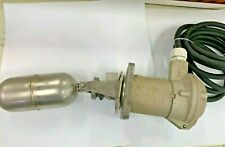 TriMod BESTA U3B0107  Level Switch IP68 Submersible application U3B 01 07