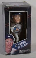 2018 Los Angeles Dodgers Chase Utley Bobblehead