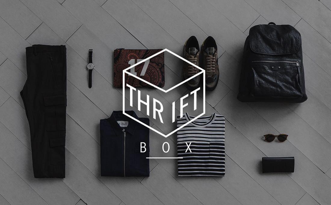 ThriftBoxClothing