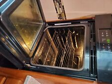 "Frigidaire 24"" Single Conventional Gas Wall Oven - Black.  Used."