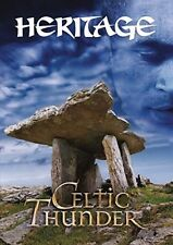 Heritage [DVD] by Celtic Thunder (Ireland) (DVD, Oct-2015, Legacy Recordings)