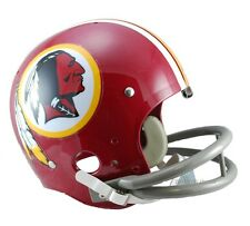 WASHINGTON REDSKINS 72-77 TK THROWBACK FULL SIZE FOOTBALL HELMET