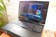 Alienware M18x R2 l 18 Zoll GTX Gaming l 16GB RAM l BluRay I WIE NEU I Core i7