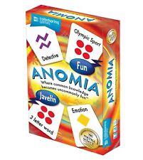 Anomia