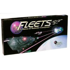 Fleets Board Game MINT Shrinkwrap Fleet Games Inc.