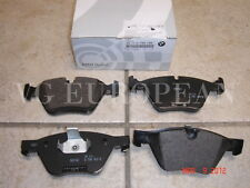 BMW E90 3-Series Genuine Front Brake Pads,Pad Set 328i 328xi 323i 325i 330i NEW