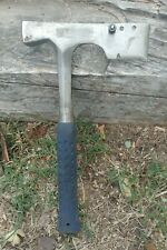 Estwing Brand Roofers Shingle Hammer - new old stock