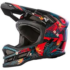 O'Neal Blade Polyacrylite Rio Mountain Bike Helm MTB Trail Enduro Magnetverschlu