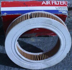CLASSIC TRIUMPH HERALD 1200 1250 13/60 OEM AIR FILTER UNIPART GFE1015 1961-1971