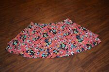 D23- L'Amour Nanette Lepore 100% Rayon Skirt Size Large