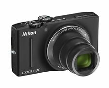 Digital Camara Nikon COOLPIX S8200, 16.1 MegaPixel 14 X Zoom NEW NEVER OPENED