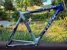 Vintage Trek 5200 OCLV Carbon Road Bike Frameset Frame 52cm Bicycle USPS