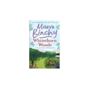 Whitethorn Woods by Binchy, Maeve Book The Cheap Fast Free Post