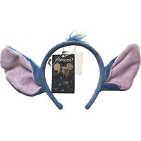Official Disneyland Paris Lilo And Stitch Ears Headband Disney Alien Exclusive