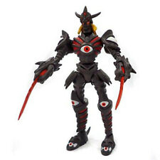 "#F42-338 Bandai Digimon Frontier Action Spirit 4"" figure Duskmon"