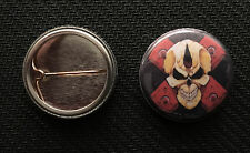 """Warhammer 40k - Death Company - Blood Angels - 1"""" pin button - Buy 2 Get 1 Free"""