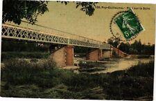 CPA   Puy-Guillaume - Pont sur la Dore    (220847)