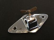Vintage Gretsch Diamond Mount #1 With Original Mounting Hardware