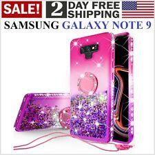 Cober Funda Para De Galaxy Note 9 Cover Moda Lujo Telefono Protector Antigolpes