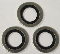 Engine Oil Change Pan Sump Plug Washer Single Service Guidepro 846760001