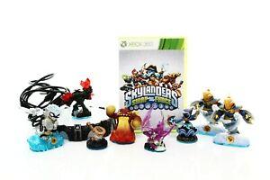 Skylanders Swap Force - Xbox 360 Game & Portal & Figures - PAL