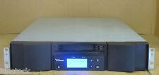 Quantum Superloader L600 Ultrium LTO-2 2U AR-H12KA-YF Rack Autoloader Library
