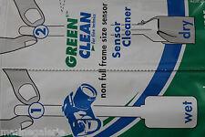 Nettoyage capteur Lot 6x liquide + chiffon photo dédié au non 24x36 stock France