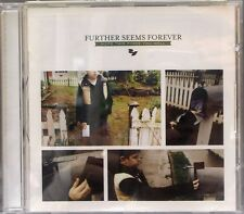 Further Seems Forever - Hope This Finds You Well (CD 2006)