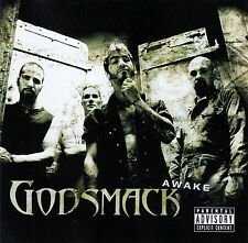 GODSMACK : AWAKE / CD - TOP-ZUSTAND