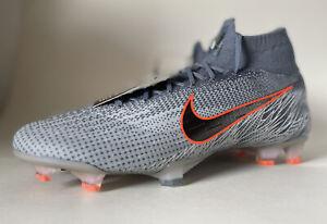 Nike Superfly 6 Elite FG Mercurial Vapor Size 10.5 Soccer Cleats AH7365-409