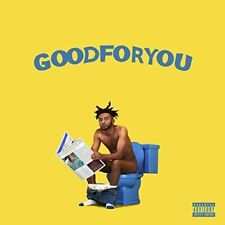 Amine - Good For You [New CD] Explicit