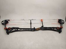 2019 Martin Archery Anax 38 with Gas Bowstring Rh 60-70 lbs. 27-30 in.