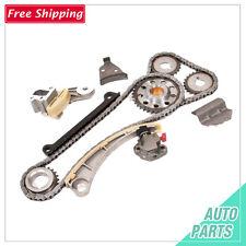 Timing Chain Kit Fits Chevrolet Suzuki 1.8L 2.0 L J18A J20A Esteem Aerio Vitara