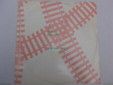 "Don Pablo's Animals ‎– Long Train Running 12"", UK"