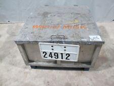 Alukiste Alubox Alukoffer Aufbewahrungsbox Industrie Loft Design #24912